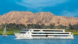 HS The Oberoi Zahra, Luxor-Aswan 7 Night Cruise Tue-Tue