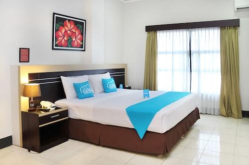 艾里龍目島馬塔蘭卡克蘭內加拉馬克塔爾 3 號飯店