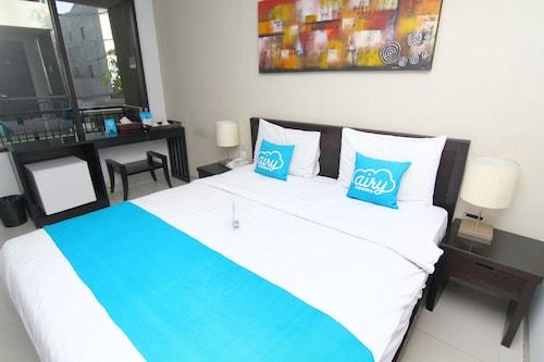 艾里峇里島雷吉安德瓦西里 9 號庫塔飯店