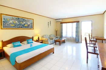 艾里峇里金巴蘭庫塔潘泰克多甘南飯店