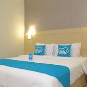 艾里巴厘巴板門騰哈爾優諾 55 號飯店