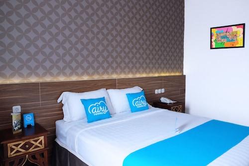 艾里維特蘭克拉頓索洛飯店