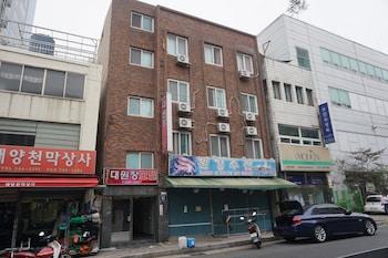 大翁江汽車旅館