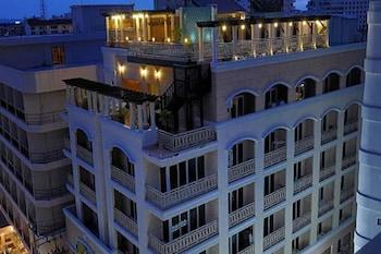 白宮公寓飯店