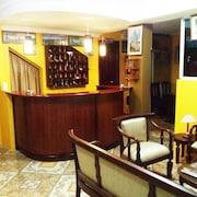 瑪格麗塔阿拉梅達旅館飯店