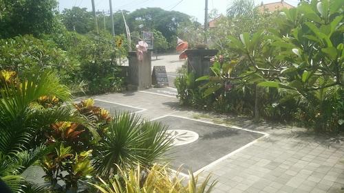 巴東捷鵬峇里島家庭旅館