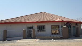 White City Inn,Botswana,Gaborone