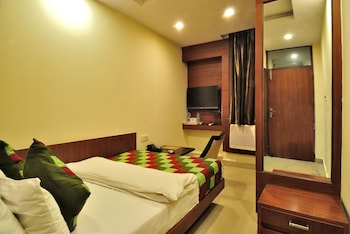 Check In Room Main Bazzar