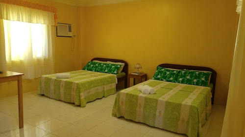阿爾梅迪拉別墅小屋旅館