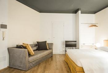 羅馬門布雷拉公寓飯店