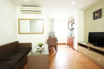 新地開放式公寓 1 號飯店