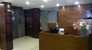 新地開放式公寓 7 號飯店