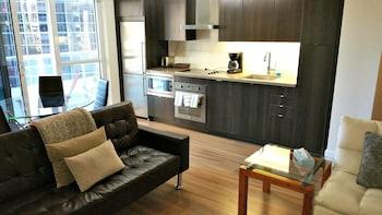 Living Area photo