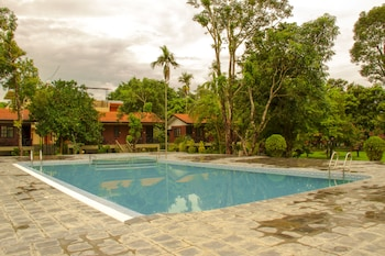 Jungle World Resort,Nepal,Sauraha
