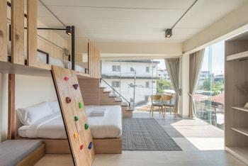 アーチ 39 アート & クラフト ホテル