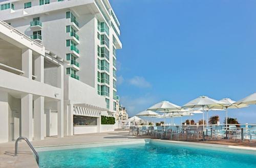 奧里歐坎昆海灘全包式飯店