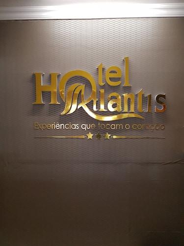 亞特蘭提斯 2 號飯店