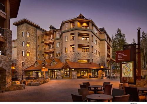 威爾克渡假村一村廣場飯店