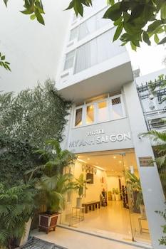 麥昂胡志明市飯店