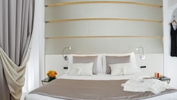 Vatican Style Suite