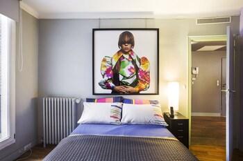 Designer Stay - Champs Elysées