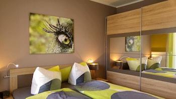 萊納澤法爾公寓飯店