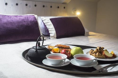 樂婕圖露公寓客房飯店