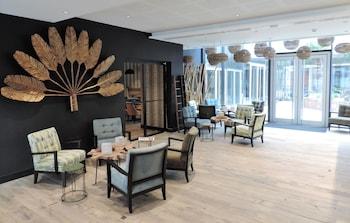 HotelHotel l'Arbre Voyageur, BW Premier Collection