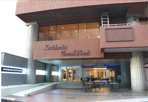 水道橋大飯店