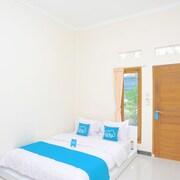 艾里峇里島金巴蘭烏魯瓦圖列斯塔利巷 1 號飯店