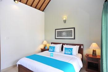 艾里峇里島蘇卡瓦提素塔米沙里 99x 飯店