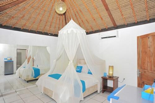 艾里峇里島萬隆加定普里金巴蘭飯店