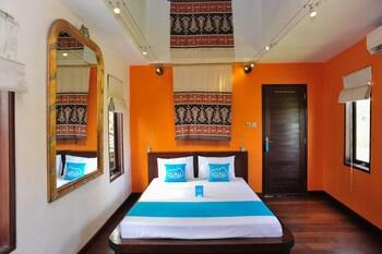 艾里峇里島門古威太連 100 號飯店