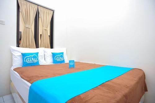 艾里生態龍目島馬塔蘭查拉勒佳納那拉雅 5 號飯店