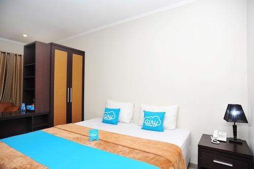 艾里峇里島水明漾什里拉克什米飯店