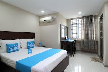 艾里巴淡島喬多廣場伊曼邦焦 39 號飯店