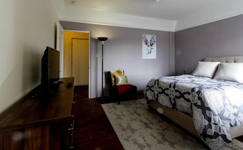 Furnished Los Angeles Apartments