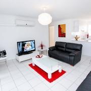 112 橄欖公寓飯店