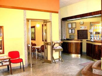 貝爾維德飯店