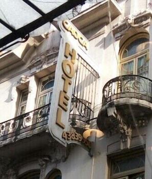 Hotel Caoca
