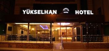 Adana Yukselhan Hotel,Turkey,Adana