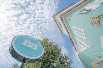 Blue Boutique Hostel & Suites,Portugal,Cascais