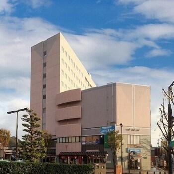ホテルクラウンヒルズ武生