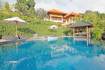 羅威那海景禪別墅飯店