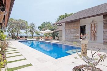 羅威那海岸禪房飯店