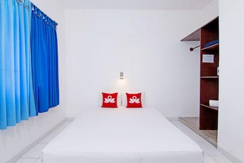 水明漾畢姆賽娜禪房飯店