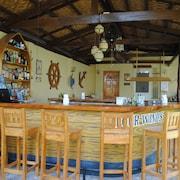 船長旅館和酒吧