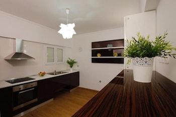 Chris Luxury Apartments