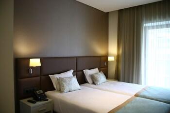 帝國里斯本飯店