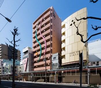 SARASA HOTEL 日本橋